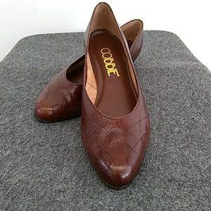 Cobbie Women's Size 10 M Ballet Flats Shoes